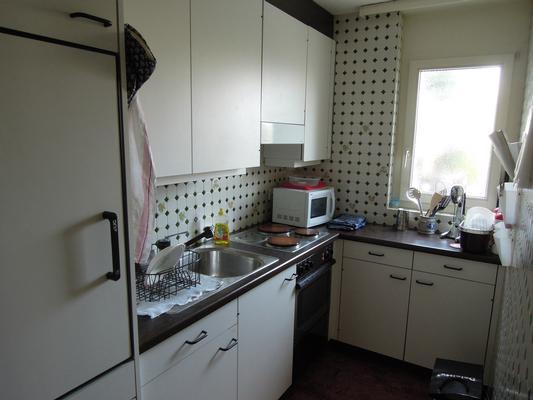 Ferienwohnung 2,5 Zimmer Wohnung an ruhiger Lage; Nichtraucher; top neu renoviert, (769446), Forch, Zürich (Stadt), Zürich, Schweiz, Bild 9