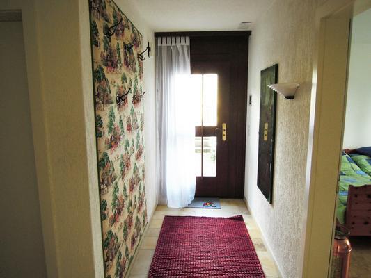Ferienwohnung 2,5 Zimmer Wohnung an ruhiger Lage; Nichtraucher; top neu renoviert, (769446), Forch, Zürich (Stadt), Zürich, Schweiz, Bild 12