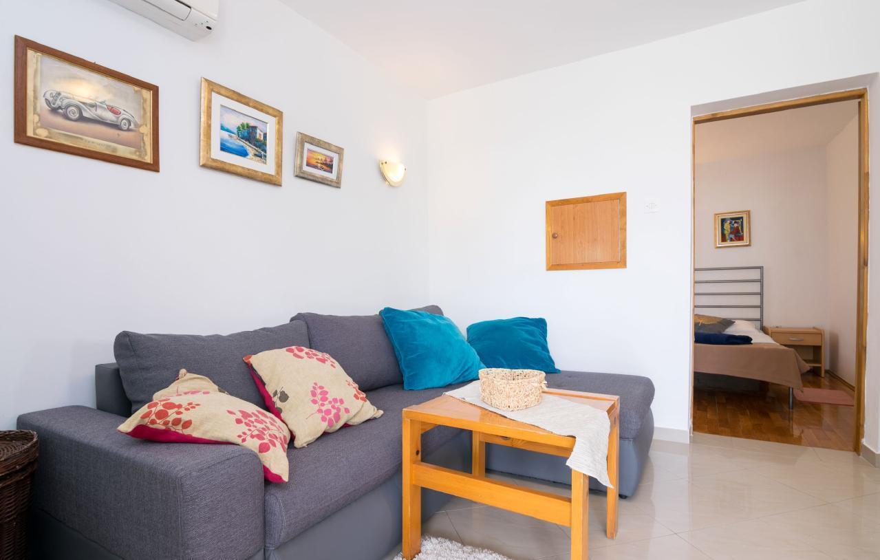 Ferienwohnung Appartement 1 (77834), Vir, Insel Pag, Kvarner, Kroatien, Bild 12