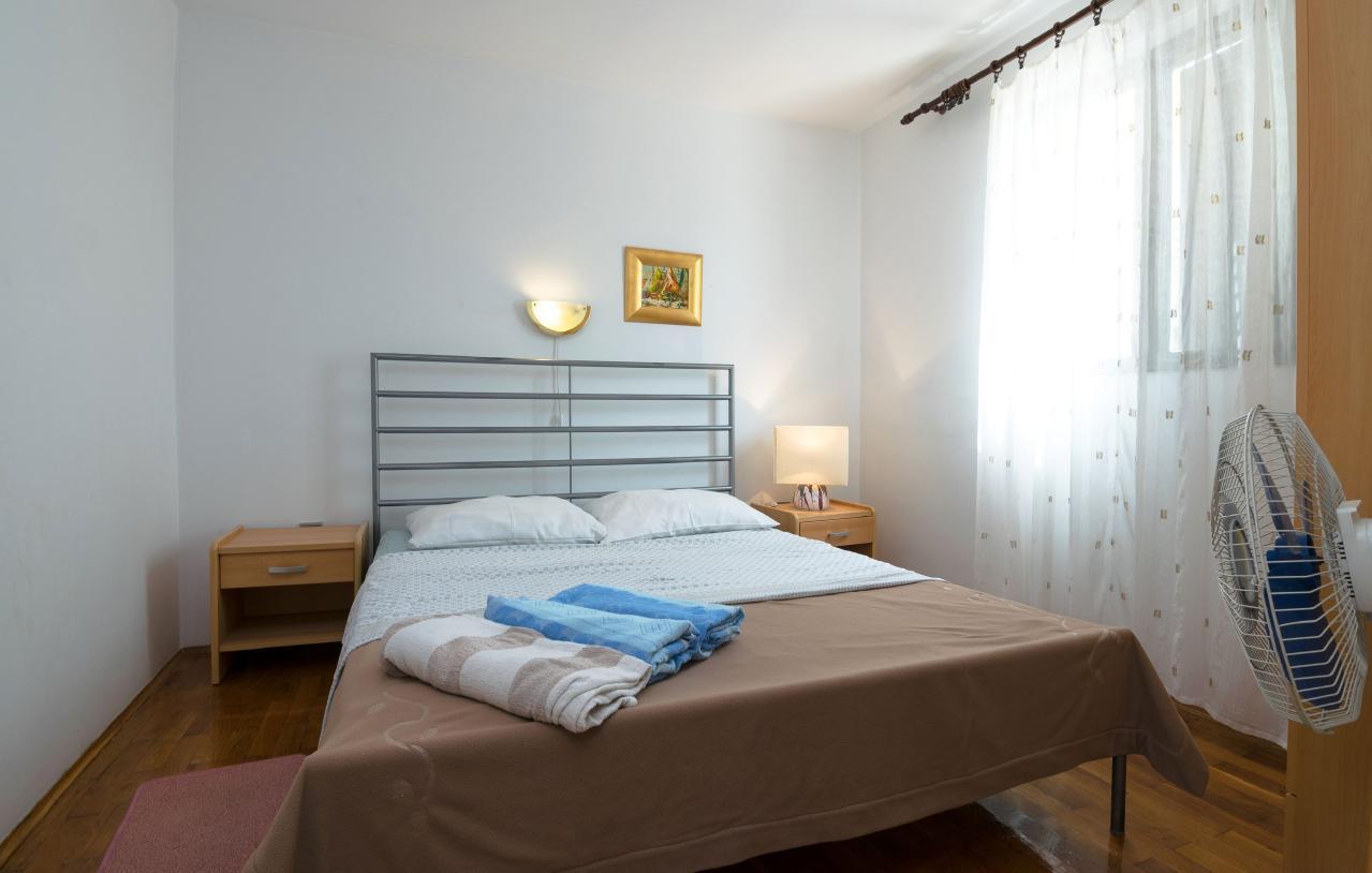 Ferienwohnung Appartement 1 (77834), Vir, Insel Pag, Kvarner, Kroatien, Bild 18
