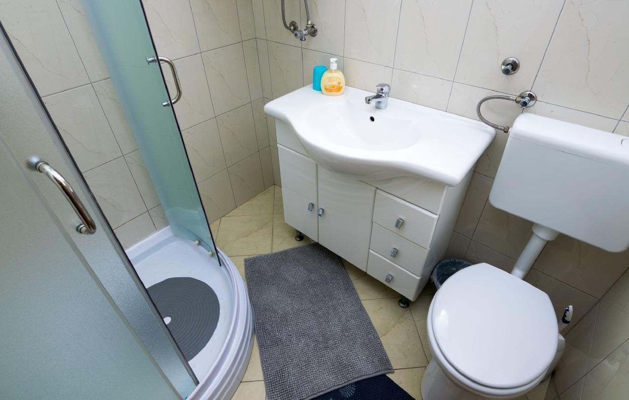 Ferienwohnung Appartement 1 (77834), Vir, Insel Pag, Kvarner, Kroatien, Bild 22