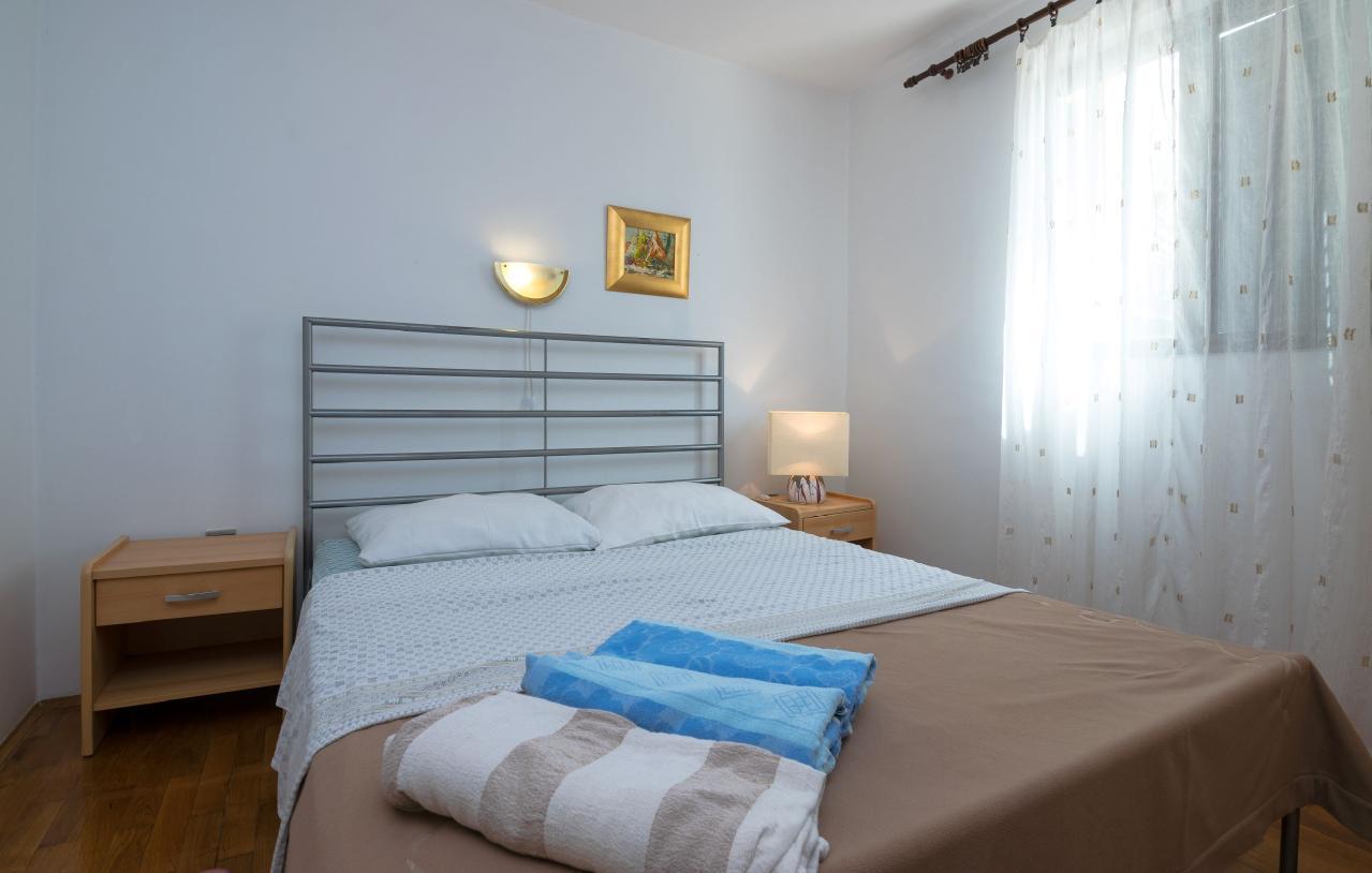 Appartement de vacances Appartement 1 (77834), Vir, Île de Pag, Kvarner, Croatie, image 16