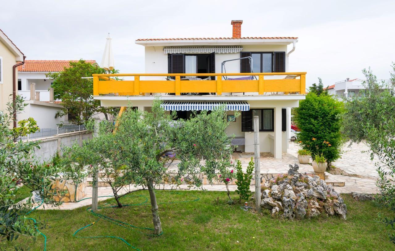 Ferienwohnung Appartement 1 (77834), Vir, Insel Pag, Kvarner, Kroatien, Bild 4