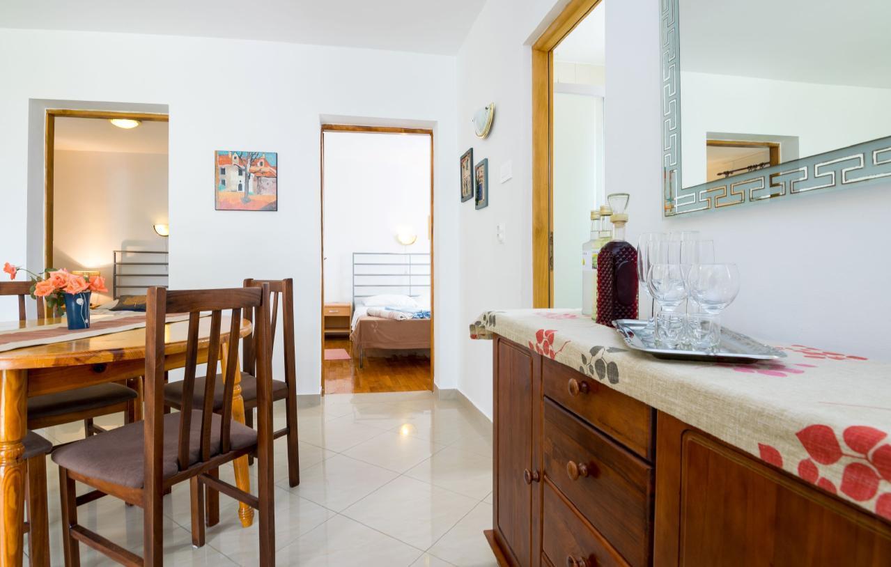 Ferienwohnung Appartement 1 (77834), Vir, Insel Pag, Kvarner, Kroatien, Bild 15