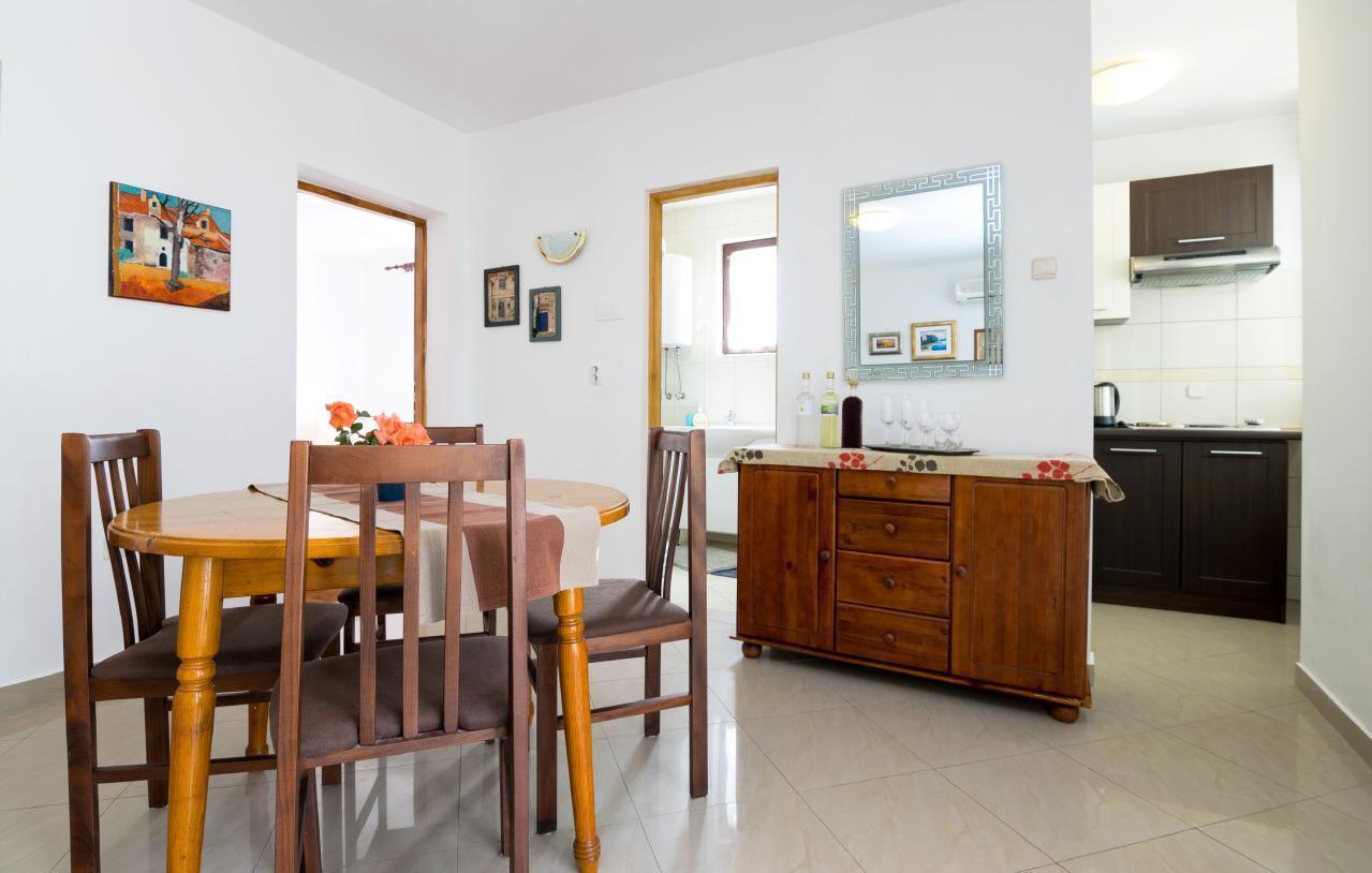 Appartement de vacances Appartement 1 (77834), Vir, Île de Pag, Kvarner, Croatie, image 14