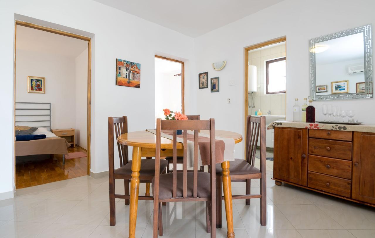 Appartement de vacances Appartement 1 (77834), Vir, Île de Pag, Kvarner, Croatie, image 13