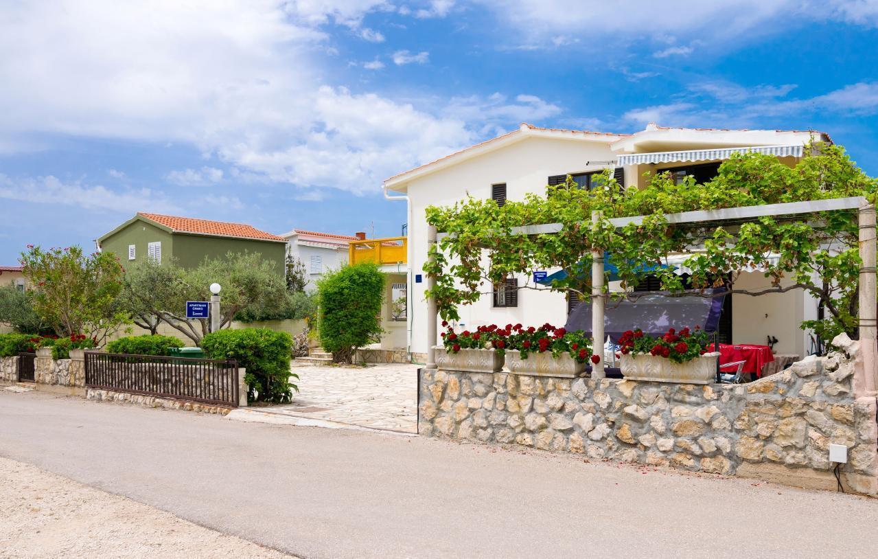 Ferienwohnung Appartement 1 (77834), Vir, Insel Pag, Kvarner, Kroatien, Bild 24