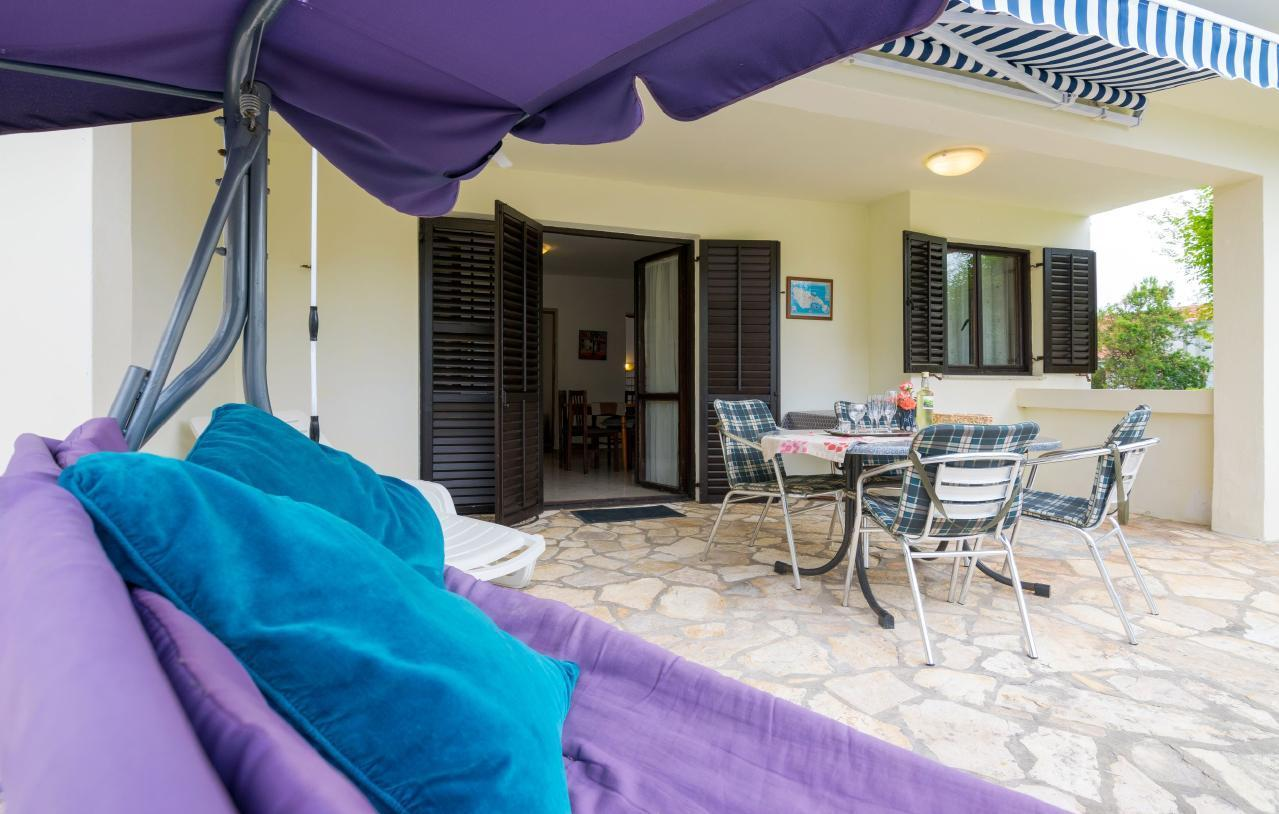 Appartement de vacances Appartement 1 (77834), Vir, Île de Pag, Kvarner, Croatie, image 10