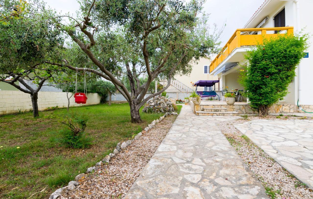 Ferienwohnung Appartement 1 (77834), Vir, Insel Pag, Kvarner, Kroatien, Bild 2