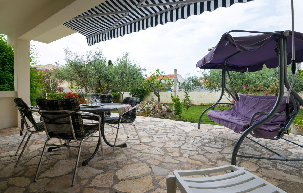 Ferienwohnung Appartement 1 (77834), Vir, Insel Pag, Kvarner, Kroatien, Bild 6