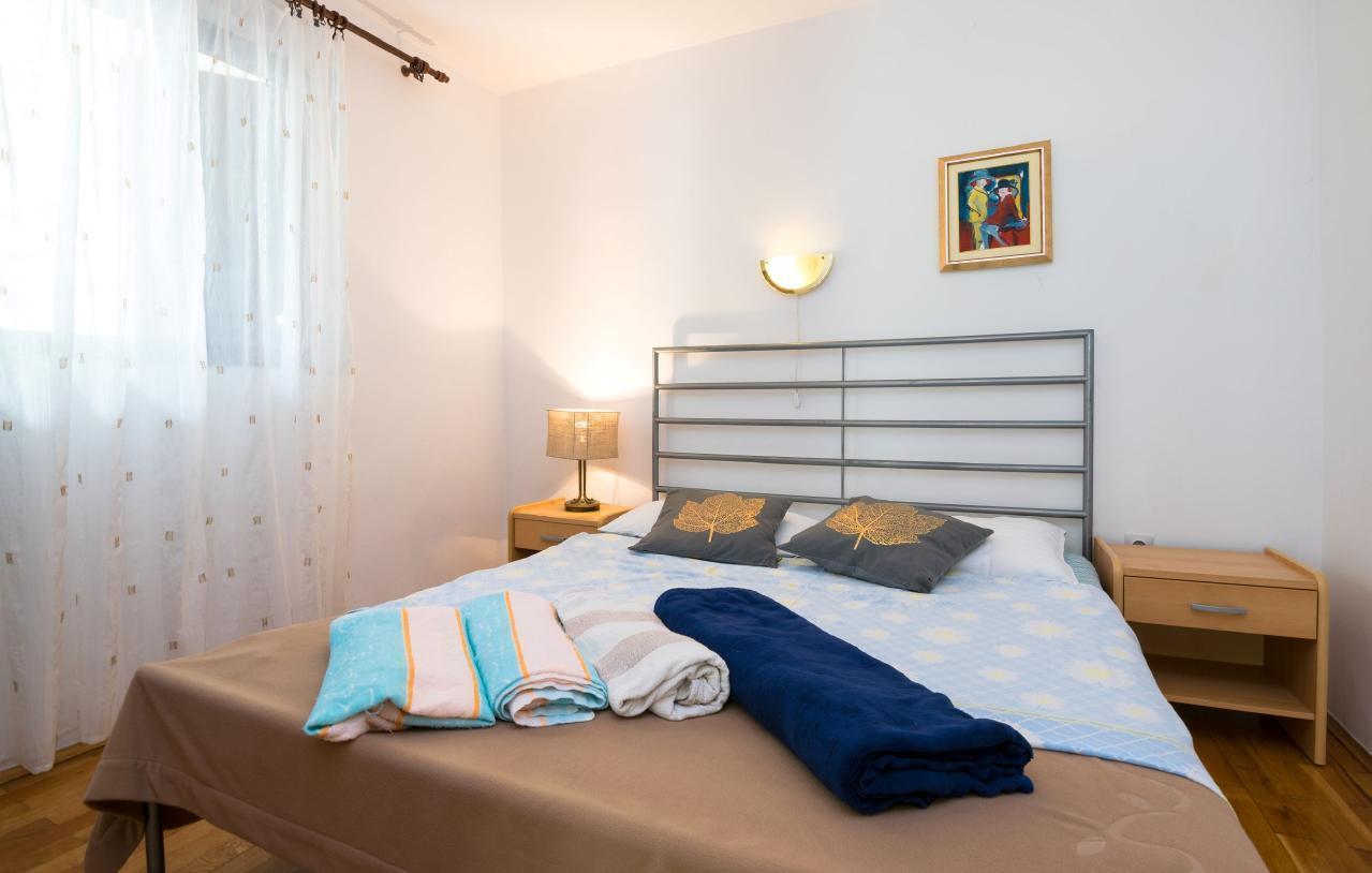 Appartement de vacances Appartement 1 (77834), Vir, Île de Pag, Kvarner, Croatie, image 20