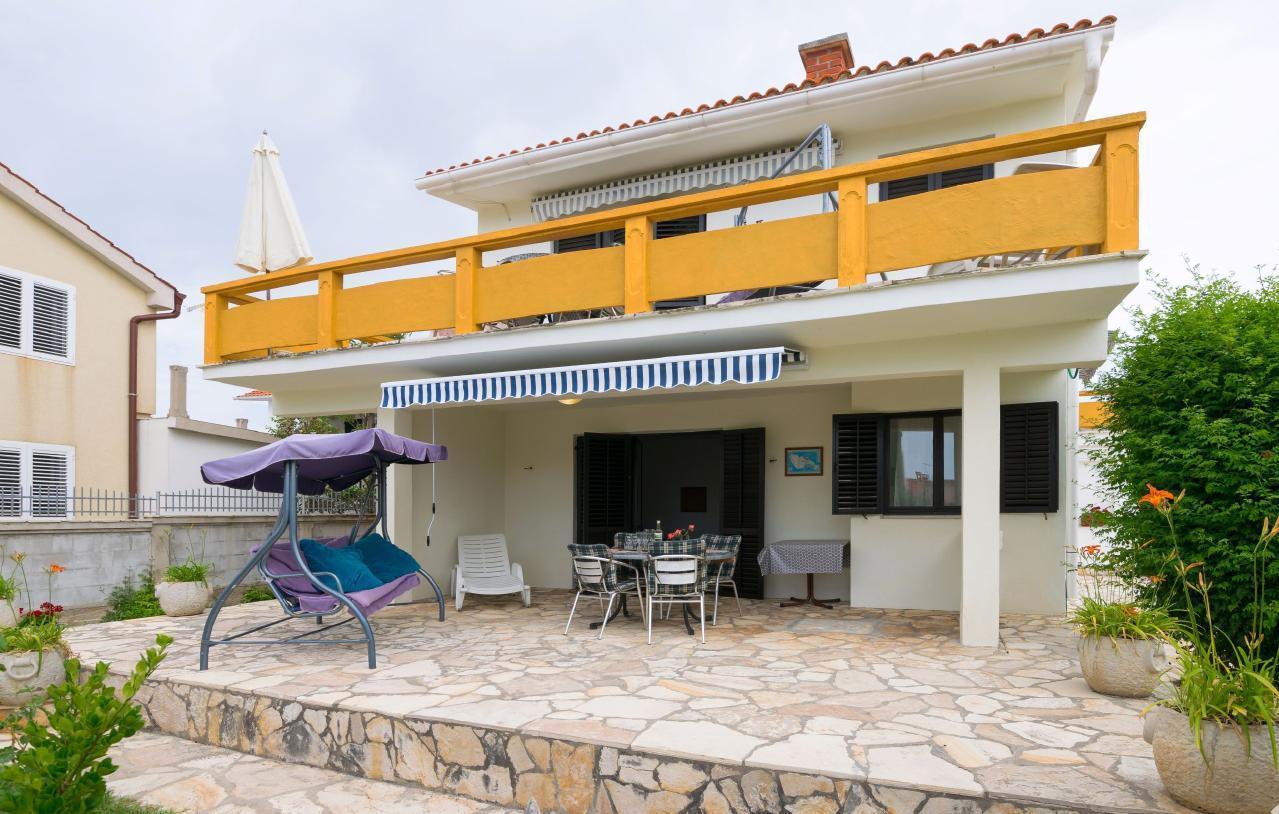 Appartement de vacances Appartement 1 (77834), Vir, Île de Pag, Kvarner, Croatie, image 8