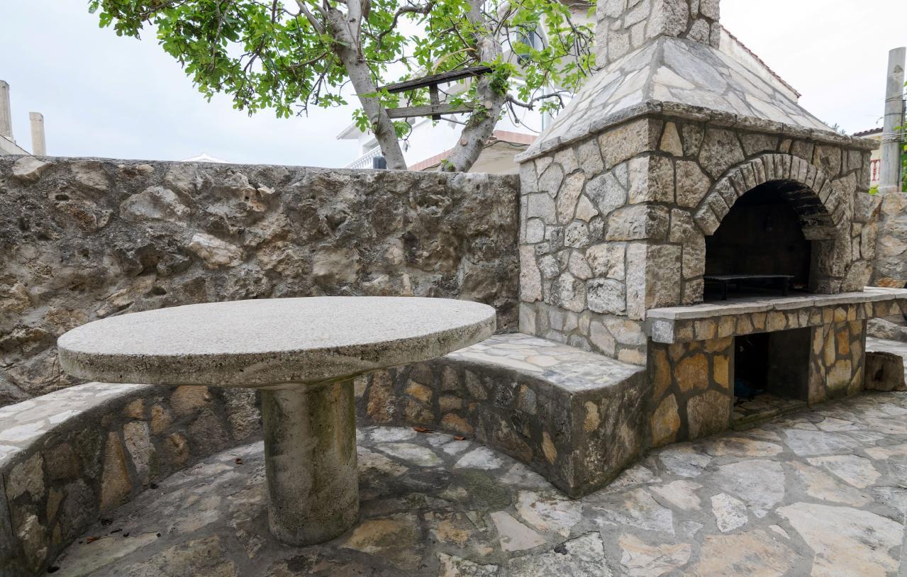 Appartement de vacances Appartement 1 (77834), Vir, Île de Pag, Kvarner, Croatie, image 23