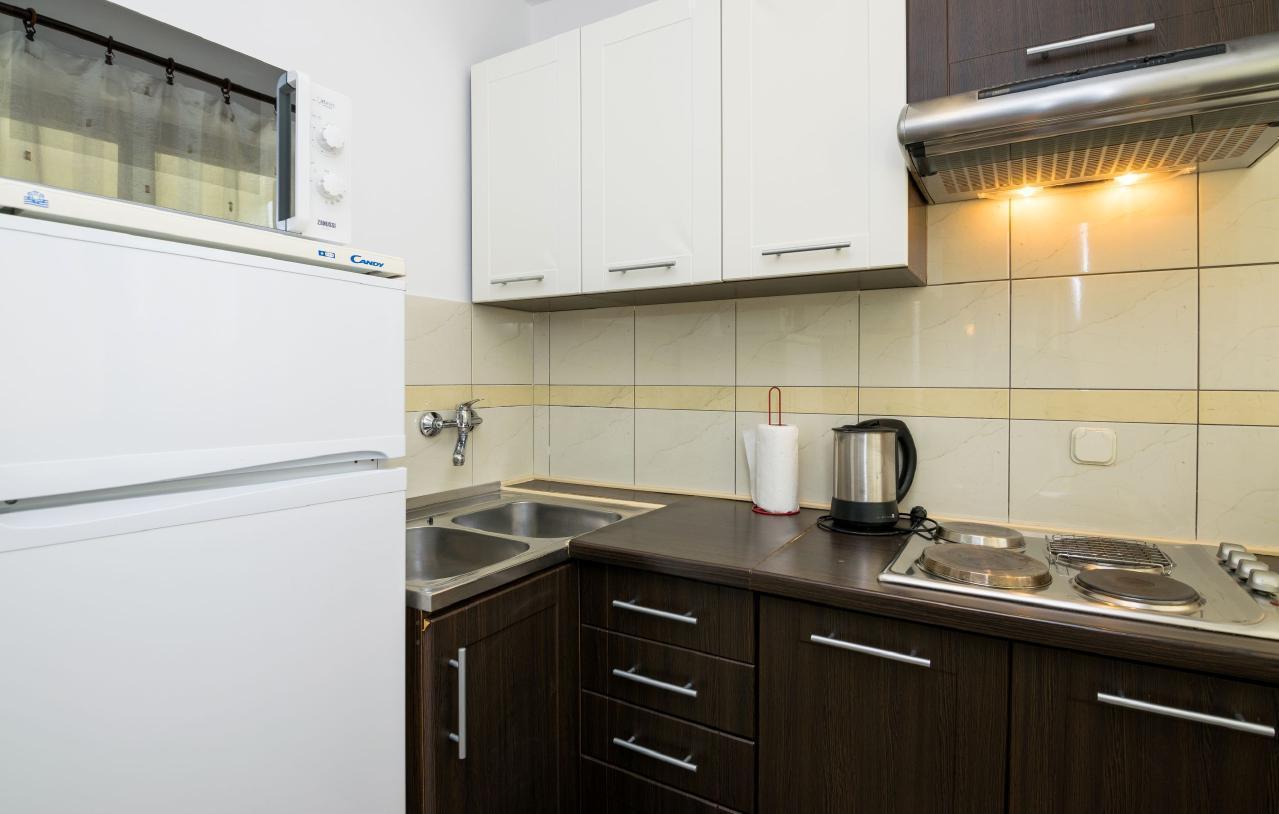 Appartement de vacances Appartement 1 (77834), Vir, Île de Pag, Kvarner, Croatie, image 21