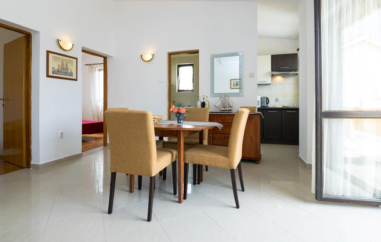 Ferienwohnung Appartement 2 (77836), Vir, Insel Pag, Kvarner, Kroatien, Bild 15