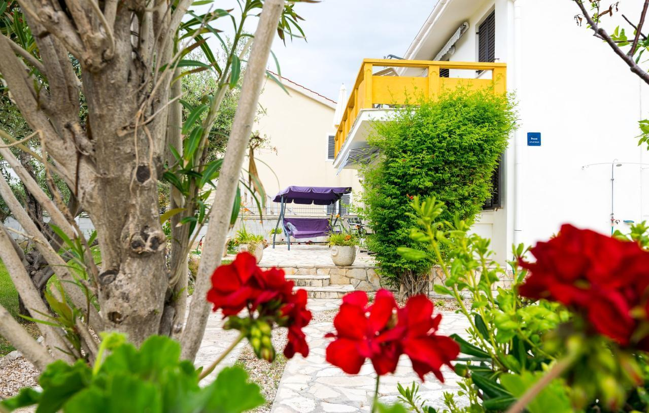 Ferienwohnung Appartement 2 (77836), Vir, Insel Pag, Kvarner, Kroatien, Bild 1
