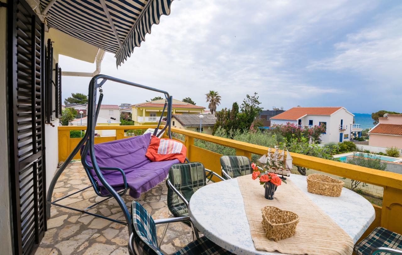 Ferienwohnung Appartement 2 (77836), Vir, Insel Pag, Kvarner, Kroatien, Bild 6