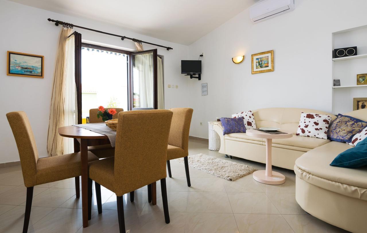 Ferienwohnung Appartement 2 (77836), Vir, Insel Pag, Kvarner, Kroatien, Bild 13