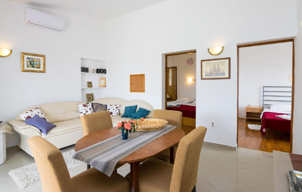 Appartement de vacances Appartement 2 (77836), Vir, Île de Pag, Kvarner, Croatie, image 12