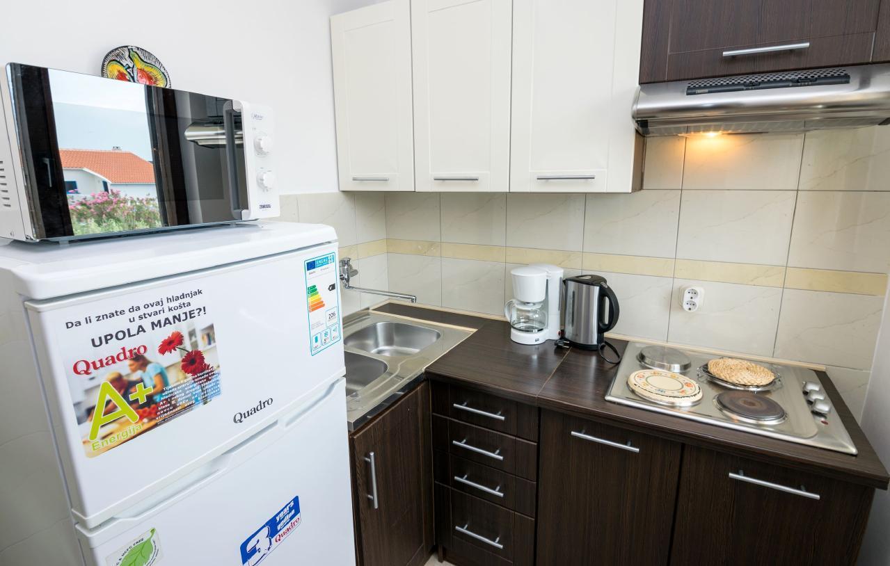 Ferienwohnung Appartement 2 (77836), Vir, Insel Pag, Kvarner, Kroatien, Bild 22