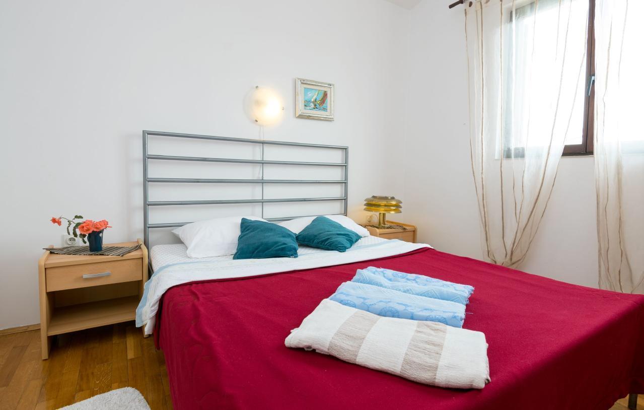 Appartement de vacances Appartement 2 (77836), Vir, Île de Pag, Kvarner, Croatie, image 17