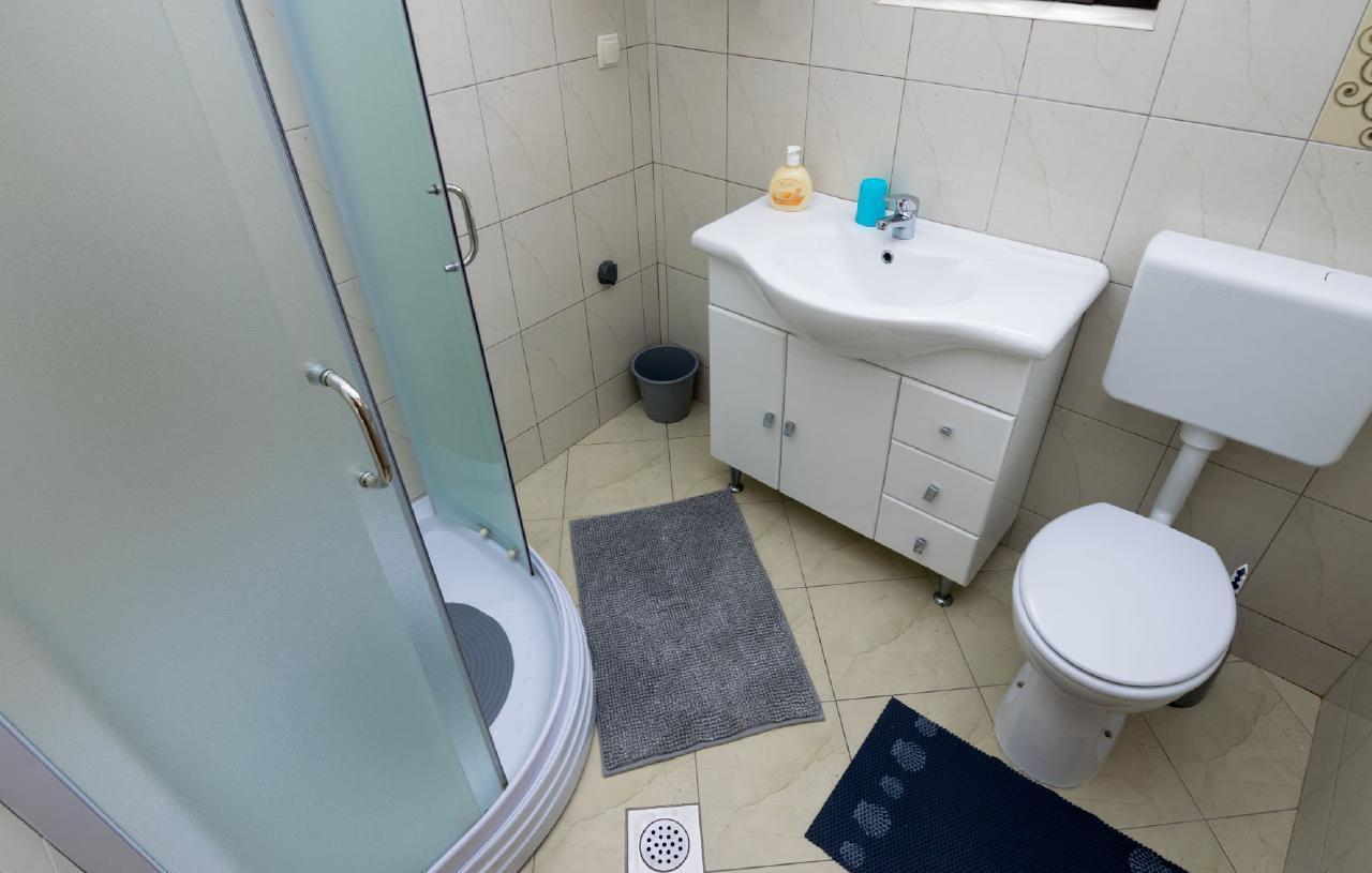 Ferienwohnung Appartement 2 (77836), Vir, Insel Pag, Kvarner, Kroatien, Bild 24