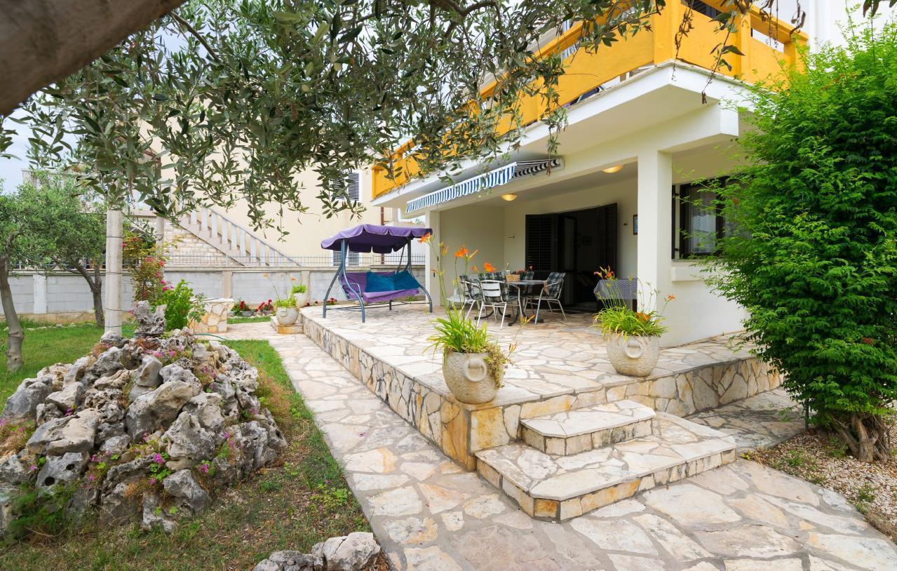 Ferienwohnung Appartement 2 (77836), Vir, Insel Pag, Kvarner, Kroatien, Bild 2