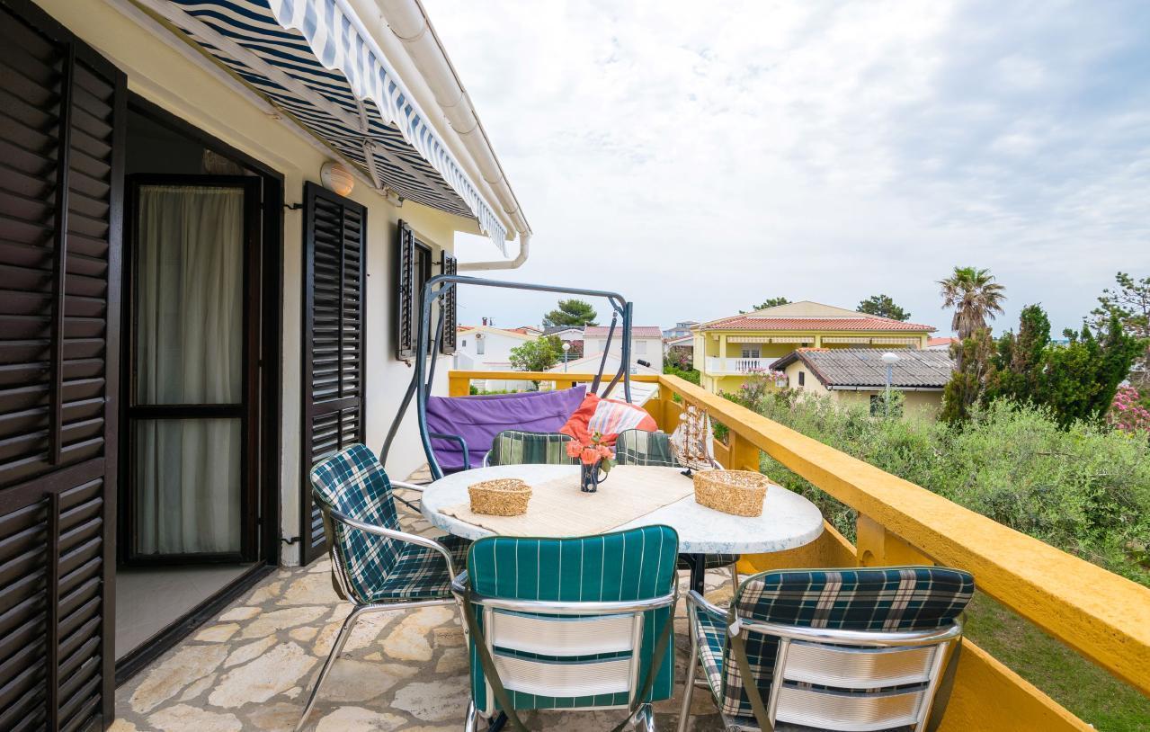 Ferienwohnung Appartement 2 (77836), Vir, Insel Pag, Kvarner, Kroatien, Bild 5