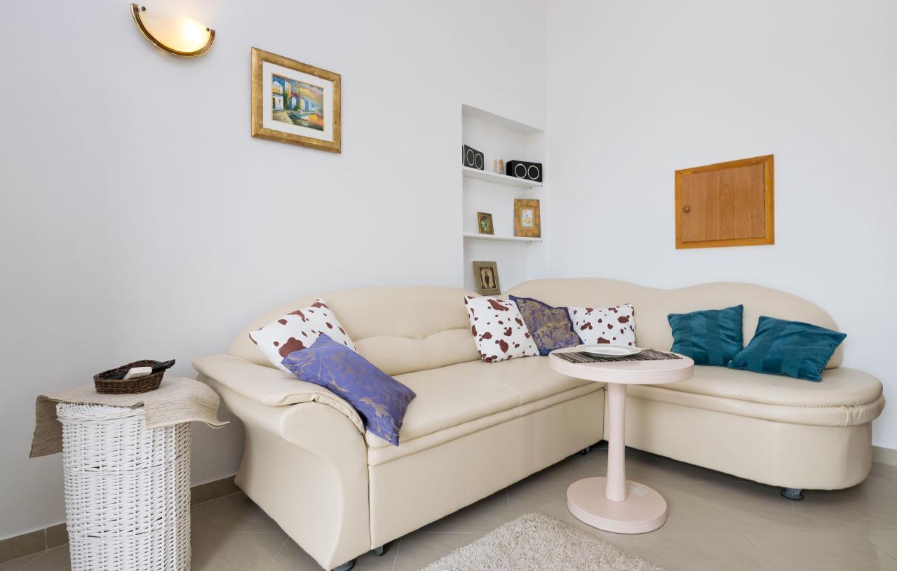 Ferienwohnung Appartement 2 (77836), Vir, Insel Pag, Kvarner, Kroatien, Bild 11