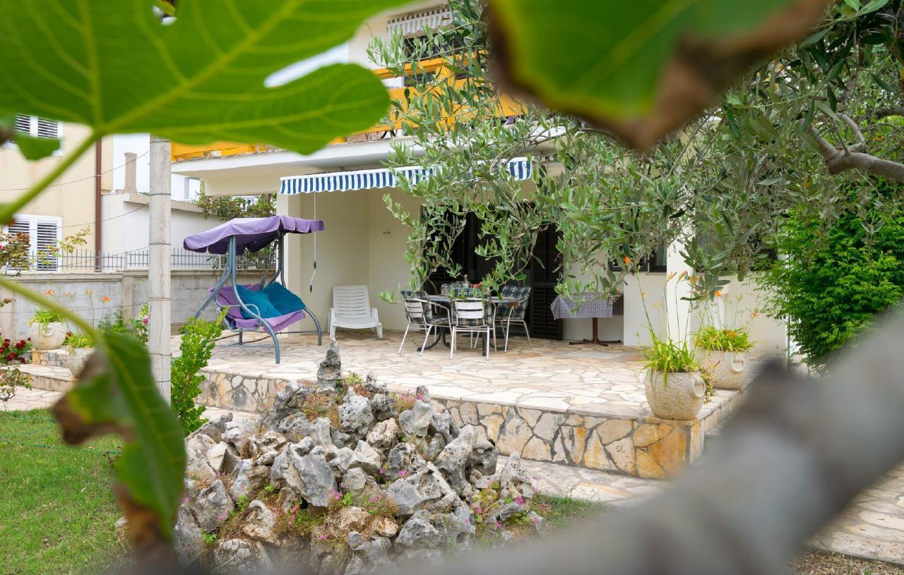 Ferienwohnung Appartement 2 (77836), Vir, Insel Pag, Kvarner, Kroatien, Bild 9