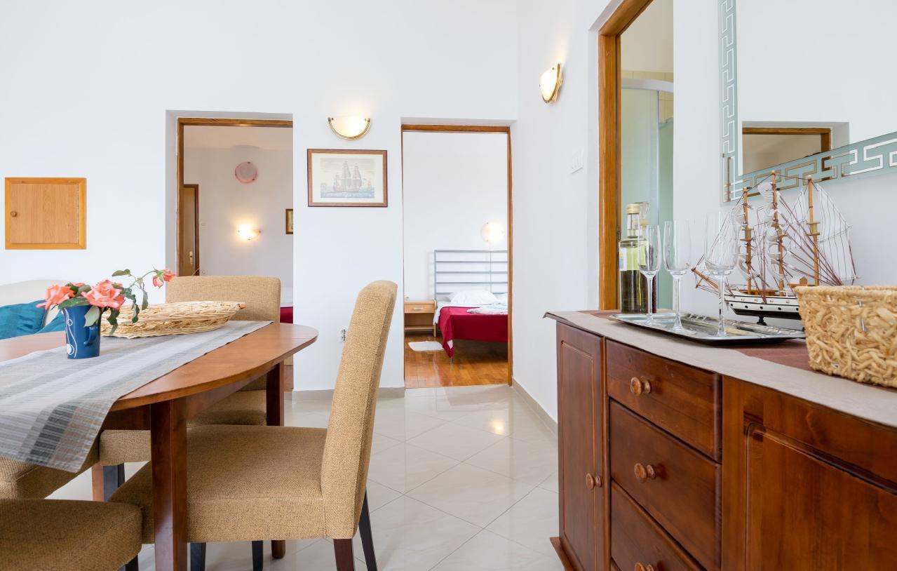 Ferienwohnung Appartement 2 (77836), Vir, Insel Pag, Kvarner, Kroatien, Bild 14