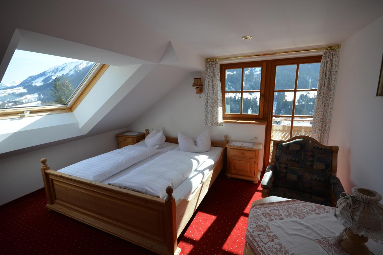 Ferienwohnung Gästehaus am Berg,Ferienwohnung Panorama, 3 Schlafzimmer (771657), Hirschegg, Kleinwalsertal, Vorarlberg, Österreich, Bild 8