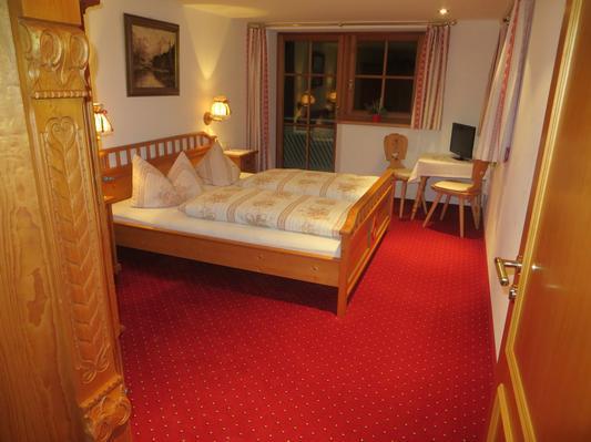 Ferienwohnung Gästehaus am Berg,Ferienwohnung Panorama, 3 Schlafzimmer (771657), Hirschegg, Kleinwalsertal, Vorarlberg, Österreich, Bild 14