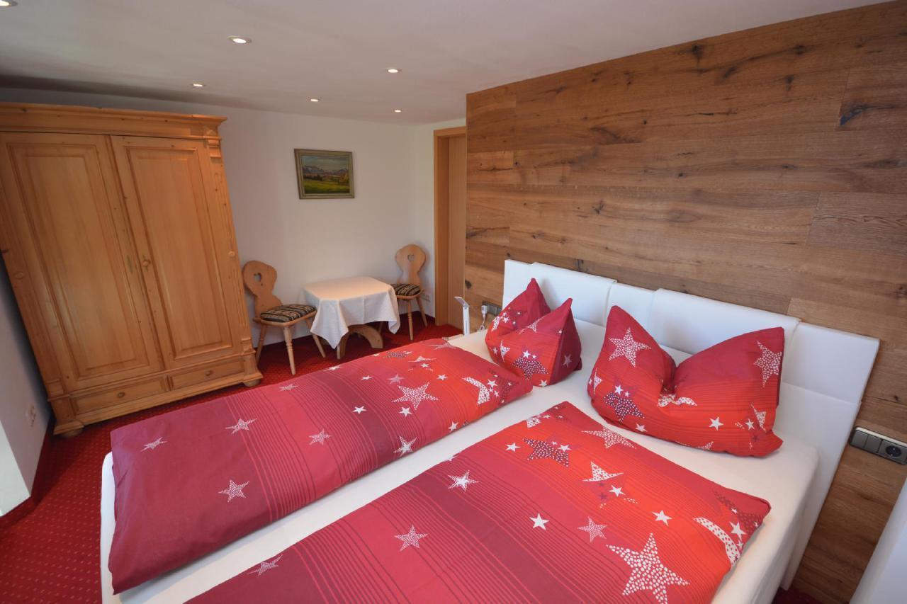 Ferienwohnung Gästehaus am Berg, Ferienwohnung Kanzelwand, 4 Schlafzimmer (772001), Hirschegg, Kleinwalsertal, Vorarlberg, Österreich, Bild 17