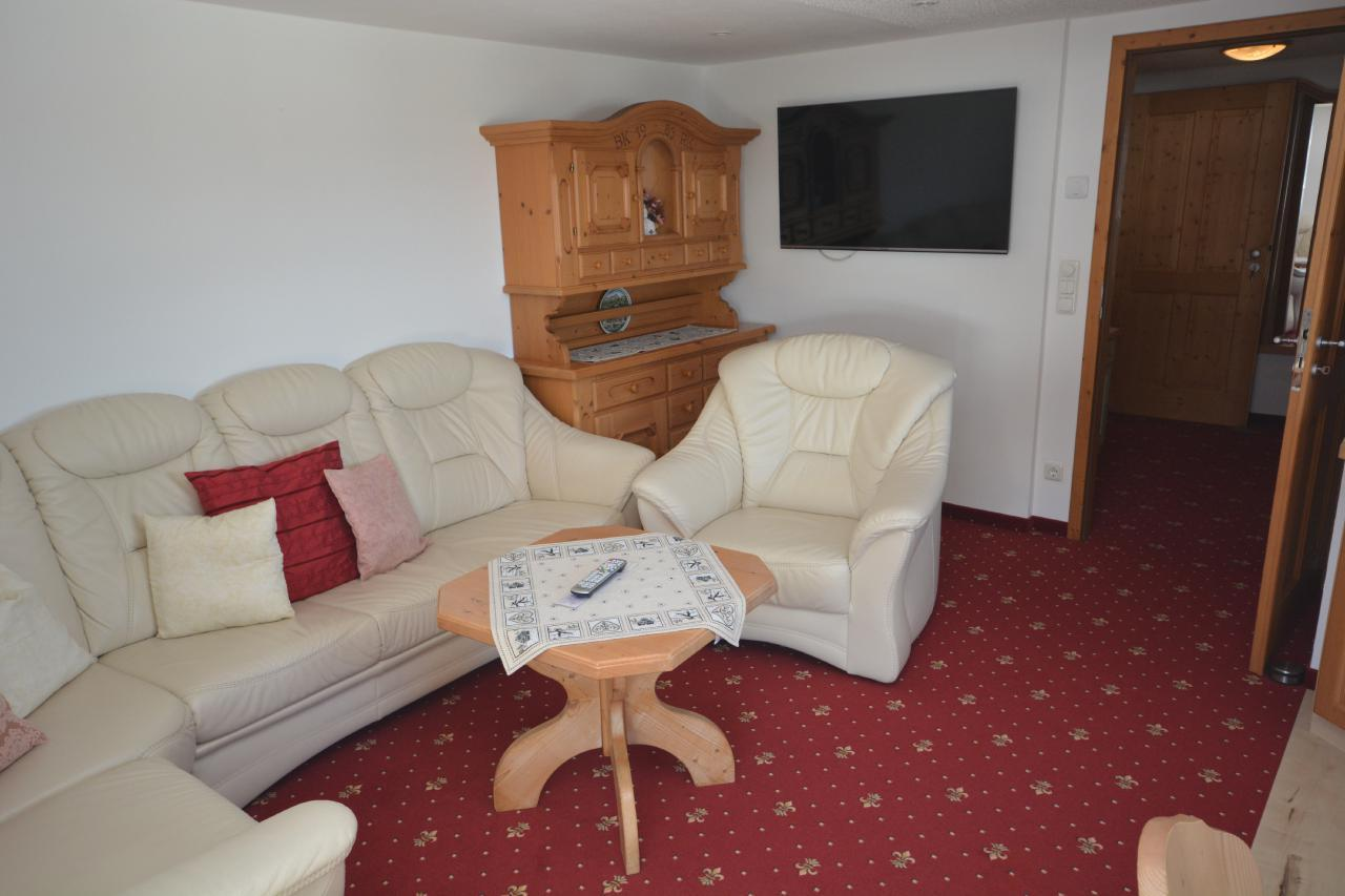 Ferienwohnung Gästehaus am Berg, Ferienwohnung Kanzelwand, 4 Schlafzimmer (772001), Hirschegg, Kleinwalsertal, Vorarlberg, Österreich, Bild 20