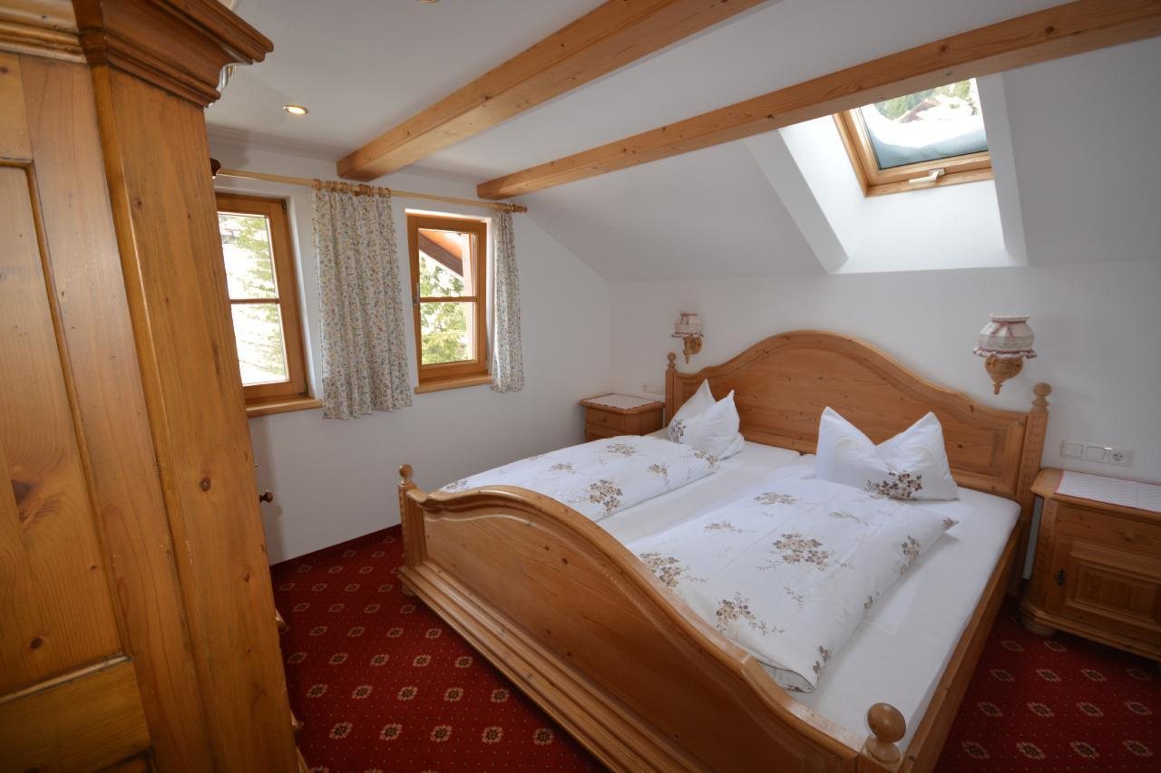 Ferienwohnung Gästehaus am Berg, Ferienwohnung Widderstein, 1 Schlafzimmer (772003), Hirschegg, Kleinwalsertal, Vorarlberg, Österreich, Bild 8