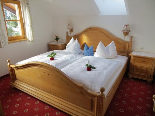 Ferienwohnung Gästehaus am Berg, Ferienwohnung Widderstein, 1 Schlafzimmer (772003), Hirschegg, Kleinwalsertal, Vorarlberg, Österreich, Bild 9