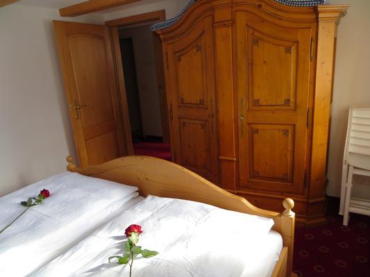Ferienwohnung Gästehaus am Berg, Ferienwohnung Widderstein, 1 Schlafzimmer (772003), Hirschegg, Kleinwalsertal, Vorarlberg, Österreich, Bild 10