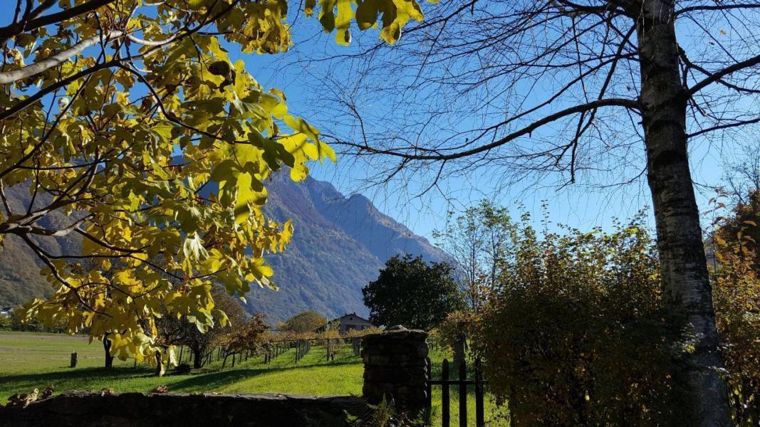 Maison de vacances Casa Giardino Grande (772133), Semione, Vallée de Blenio, Tessin, Suisse, image 25