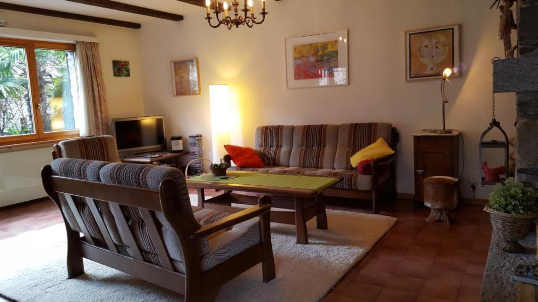 Maison de vacances Casa Giardino Grande (772133), Semione, Vallée de Blenio, Tessin, Suisse, image 4