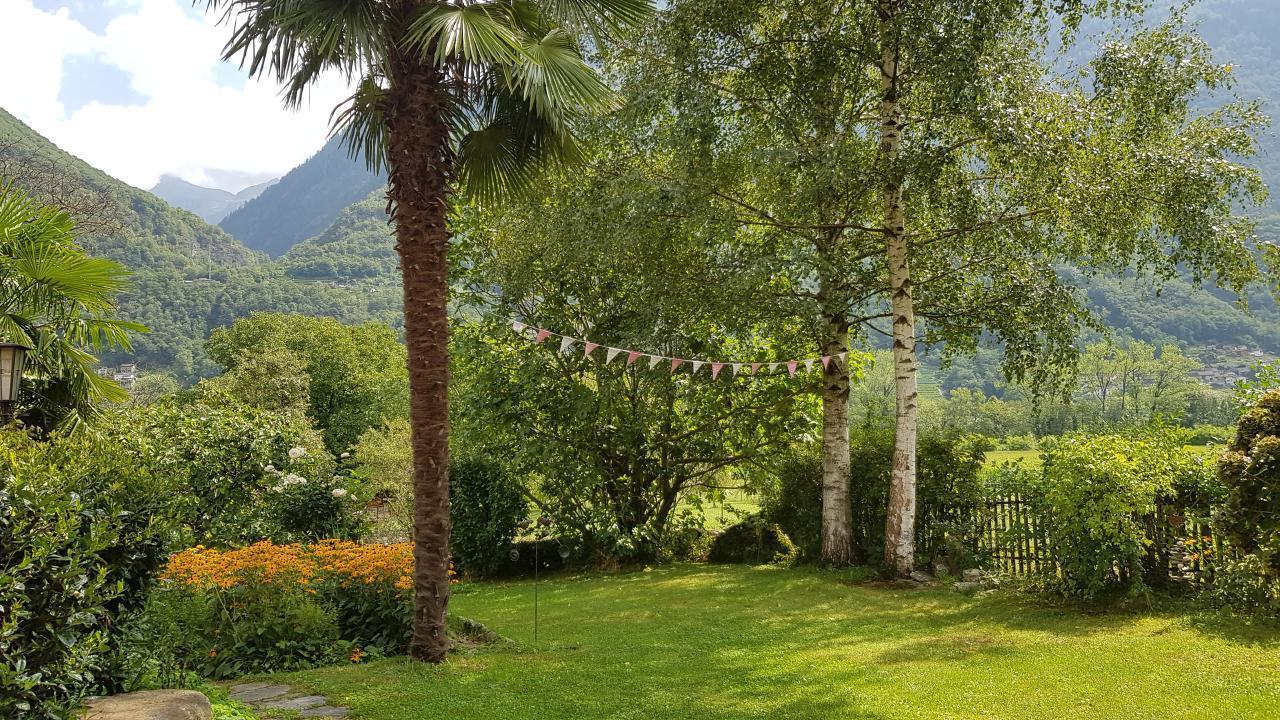 Maison de vacances Casa Giardino Grande (772133), Semione, Vallée de Blenio, Tessin, Suisse, image 28