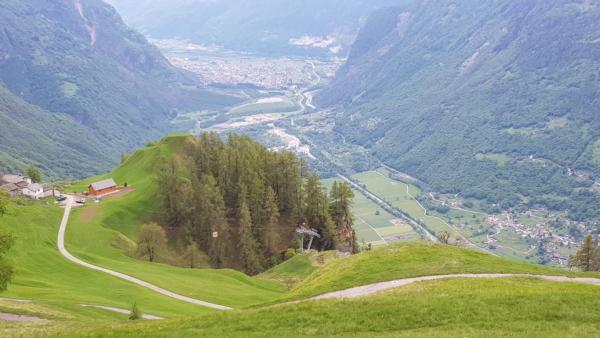 Maison de vacances Casa Giardino Grande (772133), Semione, Vallée de Blenio, Tessin, Suisse, image 41