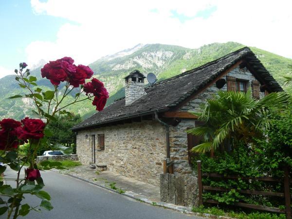 Maison de vacances Casa Giardino Grande (772133), Semione, Vallée de Blenio, Tessin, Suisse, image 35