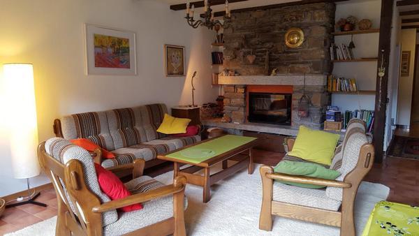Maison de vacances Casa Giardino Grande (772133), Semione, Vallée de Blenio, Tessin, Suisse, image 5