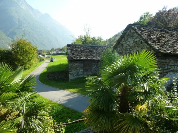 Maison de vacances Casa Giardino Grande (772133), Semione, Vallée de Blenio, Tessin, Suisse, image 22