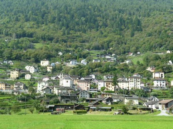 Maison de vacances Casa Giardino Grande (772133), Semione, Vallée de Blenio, Tessin, Suisse, image 39