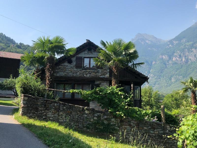 Maison de vacances Casa Giardino Grande (772133), Semione, Vallée de Blenio, Tessin, Suisse, image 21
