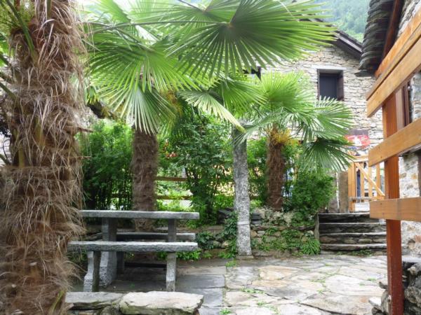 Maison de vacances Casa Giardino Grande (772133), Semione, Vallée de Blenio, Tessin, Suisse, image 3