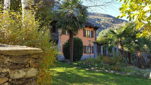 Maison de vacances Casa Giardino Grande (772133), Semione, Vallée de Blenio, Tessin, Suisse, image 20