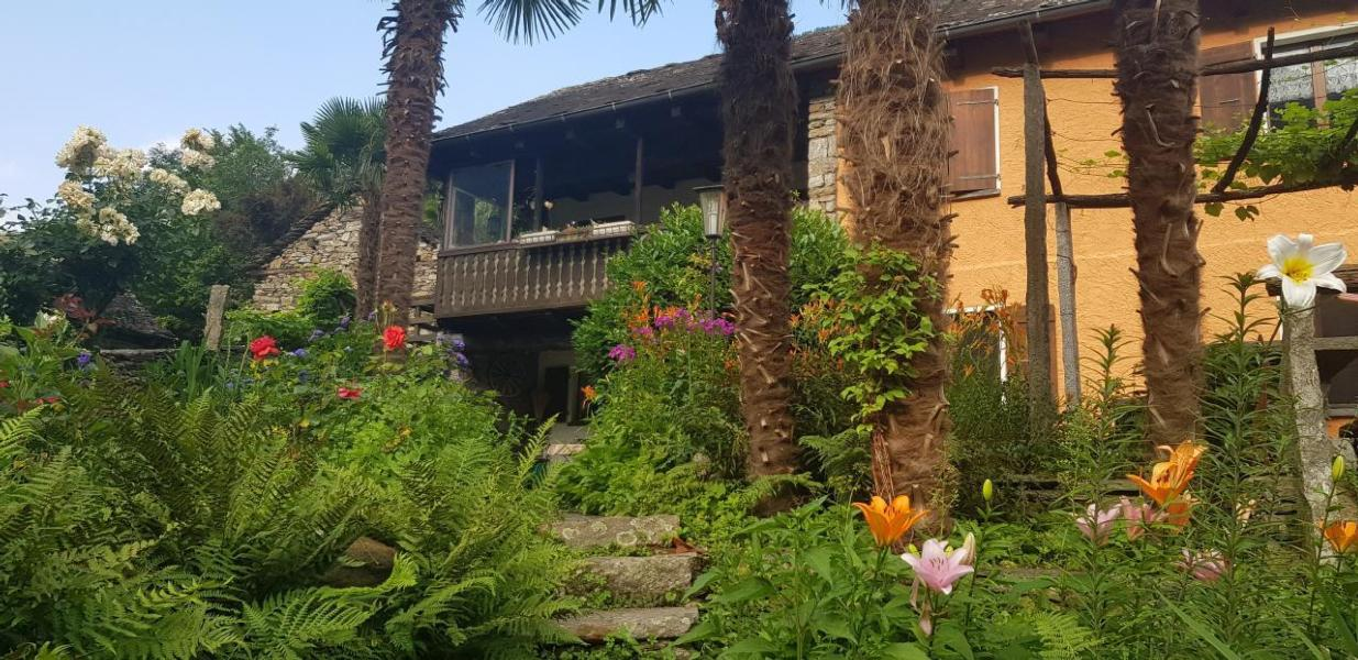 Maison de vacances Casa Giardino Grande (772133), Semione, Vallée de Blenio, Tessin, Suisse, image 26